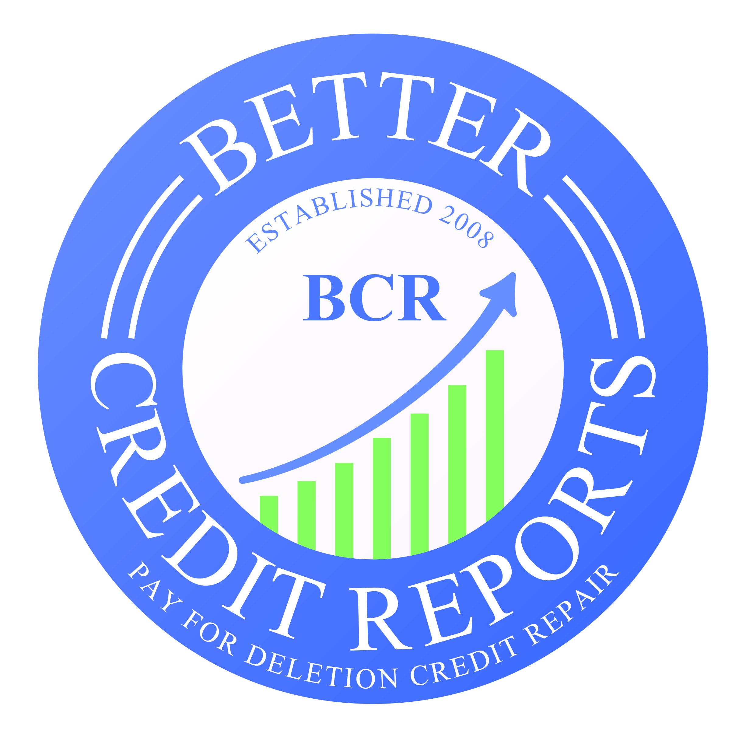 Pay per performance credit repair